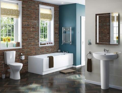 Pryč s vlhkostí a plísní v koupelně | Stavba a bydlení - Najděte svého doda